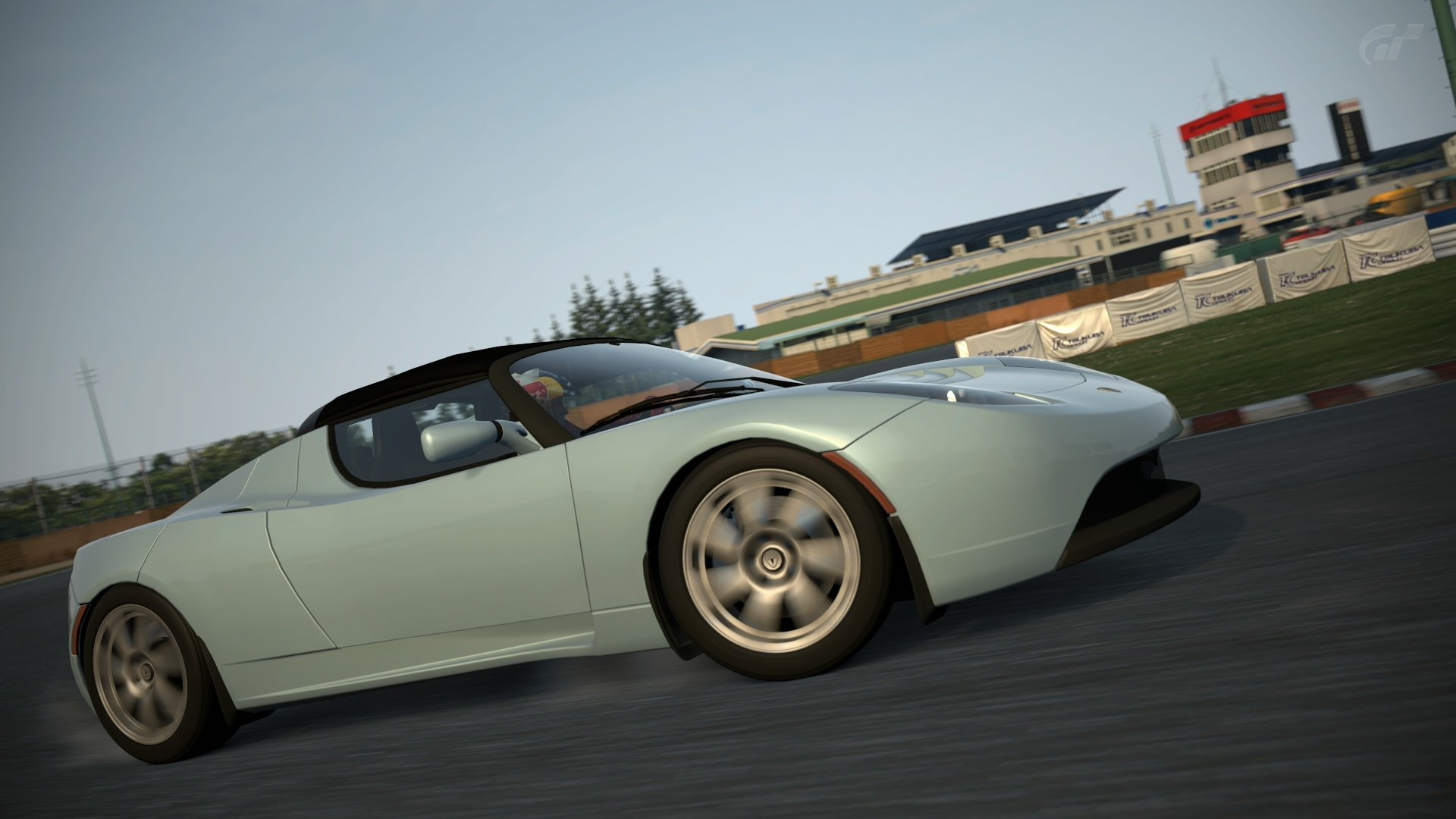 Tesla Motors Tesla Roadster 2008